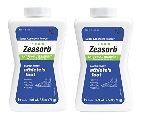 Zeasorb Powder - 7