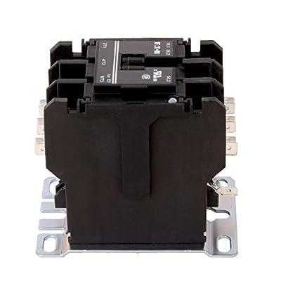 Diversitech DPE503120 Dp Contactor 50A/3P/120V,