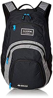 Dakine Campus Lifestyle Backpack – 25L & 33L Size Options