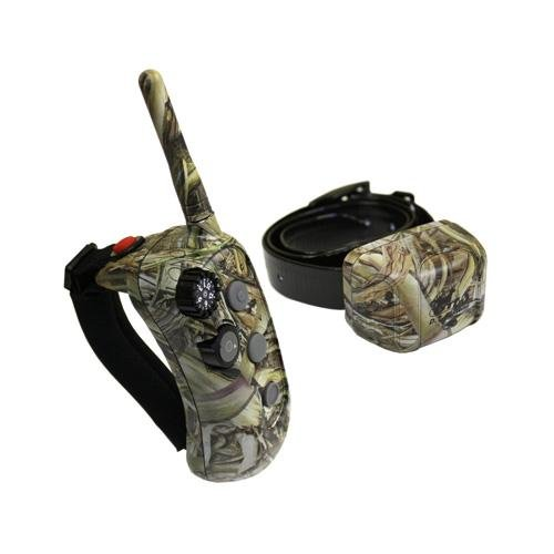 DT Systems R.A.P.T 1400 Remote Cover Up Camo Control Dog Tra