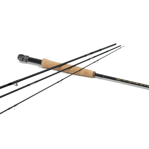 5wt 4 Piece Fly Rod - Temple Fork: Professional Series Fly Rod, TF 05 10-4P 2