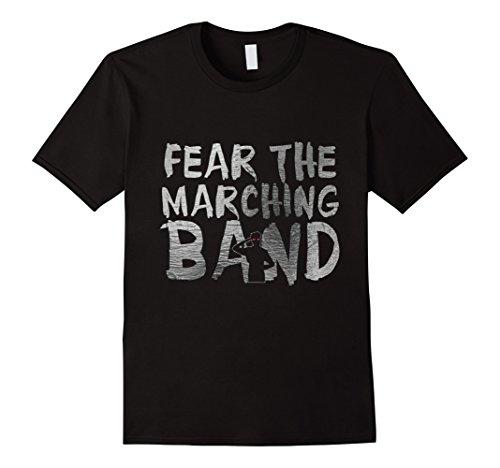 Zombie T-Shirts Band - 6