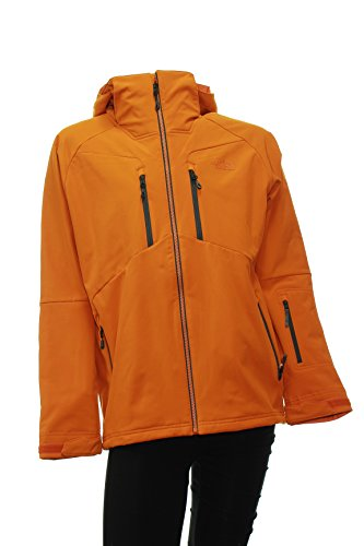 the north face storm peak jacket - 9