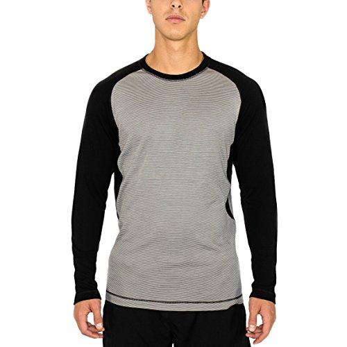 Explorer Crew Shirt - 9