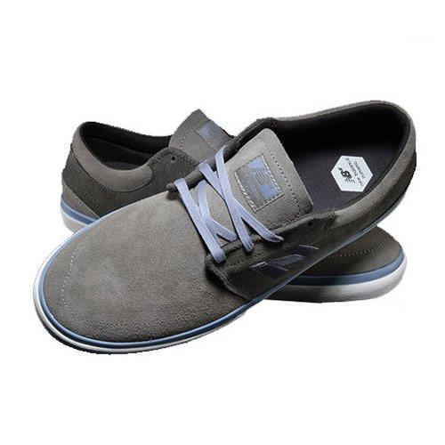 New Balance numérique Brighton 344Gris/bleu Chaussures