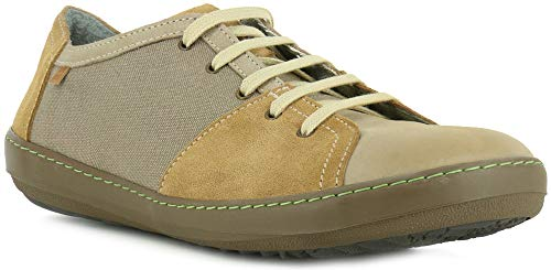 Homme Nf94 Piedra Material meteo El Chaussures Multi Naturalista Lacets Gris qU5wn0In