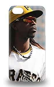 Sanp On 3D PC Protector For For SamSung Note 2 Phone Case Cover MLB Pittsburgh Pirates Andrew McCutchen #22 ( Custom Picture For SamSung Note 2 Phone Case Cover )