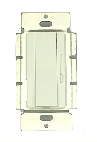 Dimmer/Switch Combo - LED driver for 50 watts, powered from 48 volts, with DALI interface - AL-DALI-DR2 with dual 300, 400, 600 or 700 mA (Dali Dimmer)