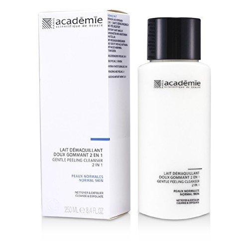 Academie 100% Hydraderm Gentle Peeling Cleanser 2 In 1, 8.4 (Academie Cleanser Academie Cleanser)