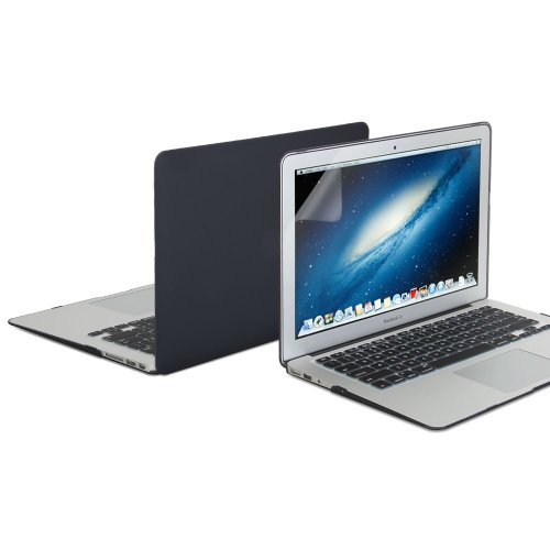 Rubberized GMYLE Protective Keyboard Protector