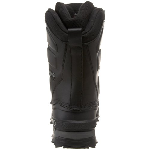 Baffin Mens Evolution Insulated Boot Black WfiIX