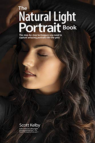 In The Natural Light Portrait Book, professional photographer Scott Kelby teaches you how to shoot and edit great portraits in natural light. Scott covers all you need to know, as he discusses everything from his go-to lenses and camera settings to c...