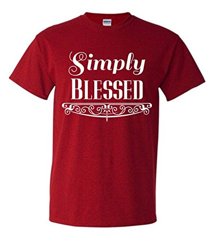 Simply Blessed T-Shirt