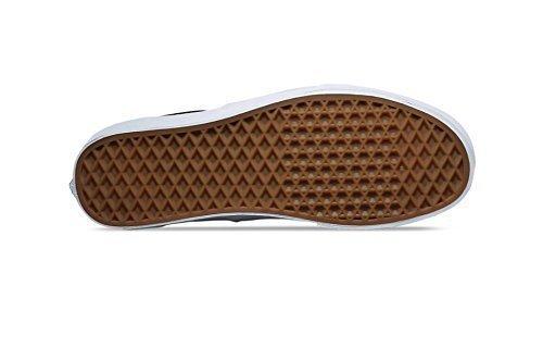 146a8c0486 Galleon - Vans Era 59 Velvet Black Red Men s Classic Skate Shoes Size 9