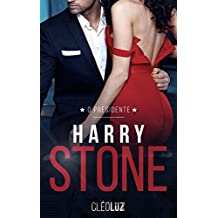 O PRESIDENTE : Harry Stone - Livro 1