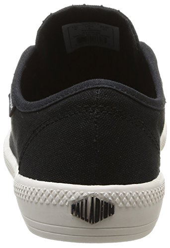 Marshmallow Femme Baskets Palladium Mode Black 585 Uslex Noir 0x6TwFx