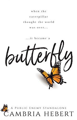 (Butterfly : A Public Enemy Standalone)