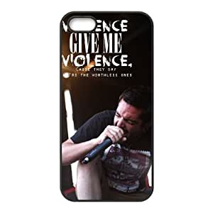A Day To Remember iPhone 4 4s Cell Phone Case Black yyfabc-442767