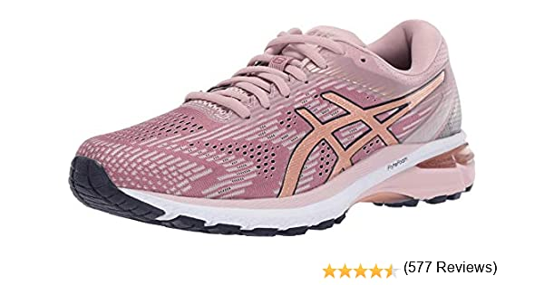 ASICS Womens GT-2000 8 Running Shoes: Amazon.es: Zapatos y complementos