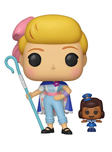 (Funko Pop! Disney: Toy Story 4 - Bo Peep with Officer)