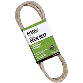 Amazon Com Oregon 75 161 Replacement Belt For Mtd 954