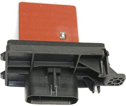87165-13010 Blower Motor Resistor Fit Toyota Lexus Dodge 1994-2002