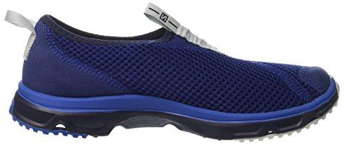 Chaussures Moc 3 De 0 Rx Récupération Blue Homme Salomon AvwRHH