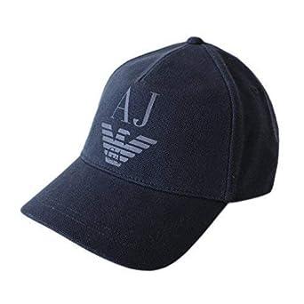 69ca3df8a3d Armani Jeans homme casquette de Baseball Coton Casquette de golf ...