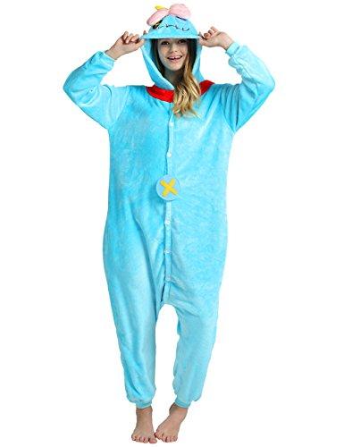 Ninim (Voodoo Doll Adult Costumes)