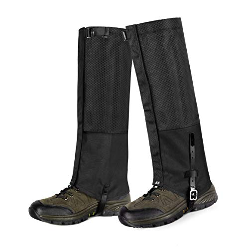 Unigear Leg Gaiters Waterproof