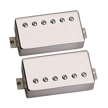 Tonerider AC2SET-NK - Pastillas para guitarra eléctrica: Amazon.es: Instrumentos musicales