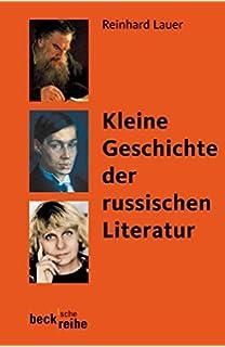 hauptwerke der russischen literatur