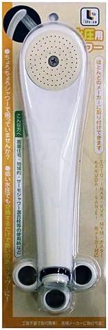 コーナンオリジナル(Kohnan Original) シャワーヘッド LFX03-8888