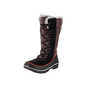 SOREL Women's Tivoli  High II