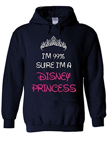 99 sure im a disney princess - 5