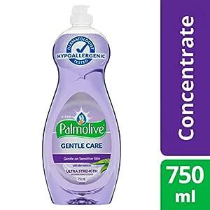 Palmolive Ultra Dishwashing Liquid Dry Skin, 750ml