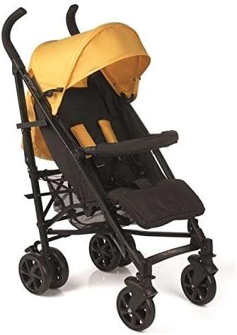 Nurse Hop - Silla de paseo, color amarillo: Amazon.es: Bebé