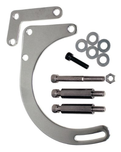 Chevy Alternator Bracket - 7