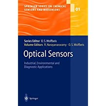 Optical Sensors: Industrial Environmental and Diagnostic Applications