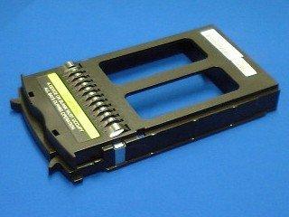 Compaq 319602-001 BEZEL BLANK HDD SCSI HOTPLUG 1 (319602001)