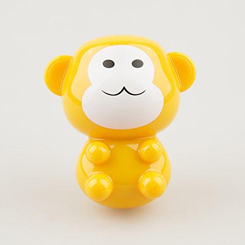 DECATH Night Light Sensor Monkey