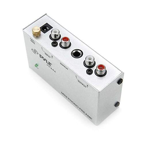 Top 6 Phono Preamps Under 500 Review 2019