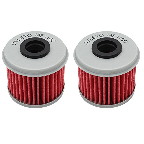 oil filter for crf 450 - 9