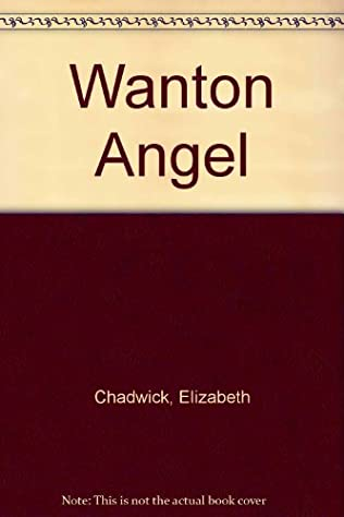 book cover of Wanton Angel