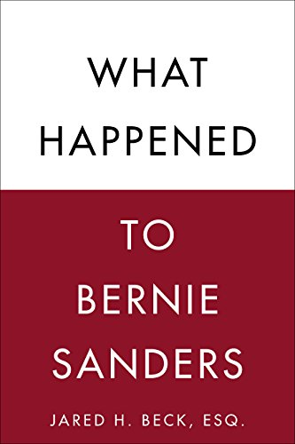What Happened to Bernie Sanders cover