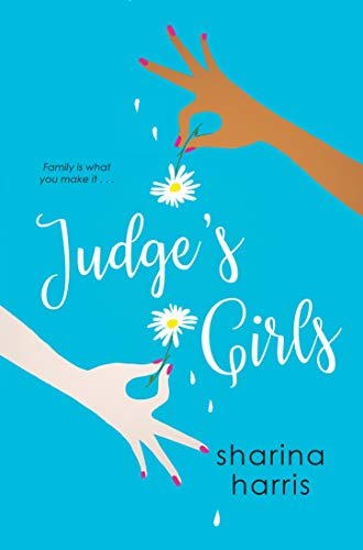Book Cover: Judge's Girls