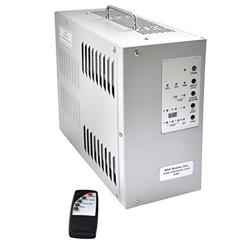 A2Z Ozone A7K Air Ozone Generator | Natural Deodorizer | Mold Removal | Allergies | |, Repeat Timer 1, 12 or 24 Hours (Best Month To Go To Puerto Vallarta)