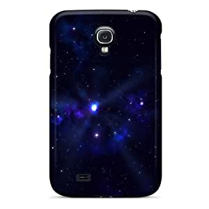 For Galaxy Cases, High Quality Shining Star In Space For Galaxy S4 Covers Cases