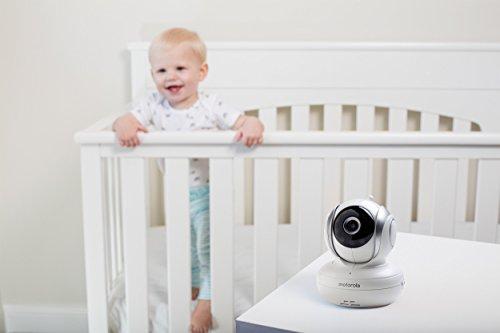 Top Five Best Baby Monitors 2018