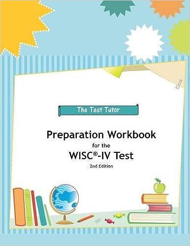Complete WISC-IV Practice Test (Aristotle Circle Workbooks ...